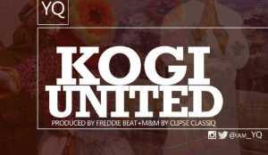 YQ - Kogi United